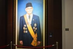Bpk. Presiden BJ.Habibi (Alm)